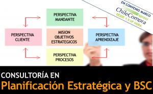 CONS -Planificación Estratégica y BSC