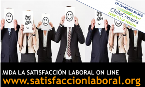 EST - Satisfaccion Laboral