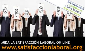 EST - Satisfaccion Laboral