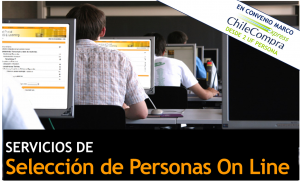 EST - Seleccion de personas on line